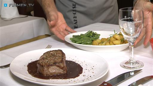 Filmreportage zu Isoletta 