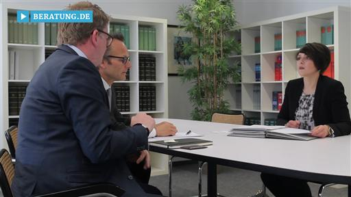 Filmreportage zu Hindahl Sternemann Horn Bock  Rechtsanwälte Steuerberater