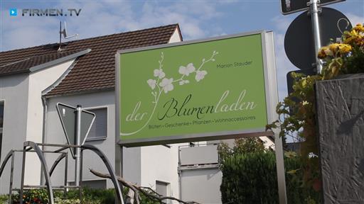 Videovorschau der Blumenladen