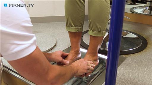 Videovorschau Orthopädie-Schuhtechnik Bartel