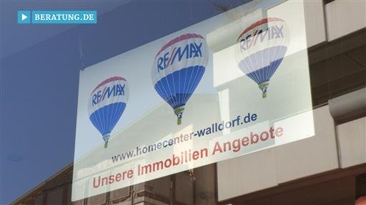 Filmreportage zu Remax Homecenter