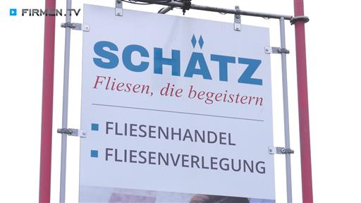 Videovorschau Schätz GmbH Fliesenhandel / Fliesenverlegung