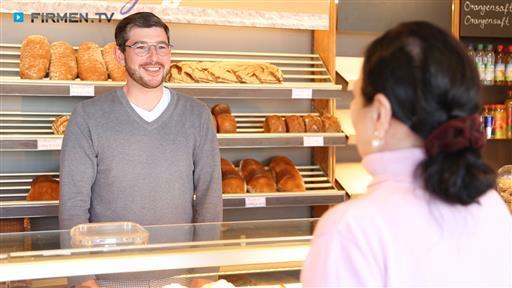 Filmreportage zu Michael Sigl Bäckerei Sigl