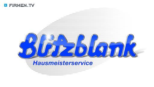 Blitzblank Hausmeisterservice  Gerhard Scheibe GmbH & Co. KG