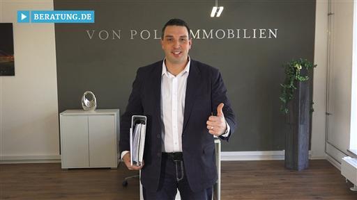 Videovorschau Von Poll Immobilien  Geschäftsstelle Cham