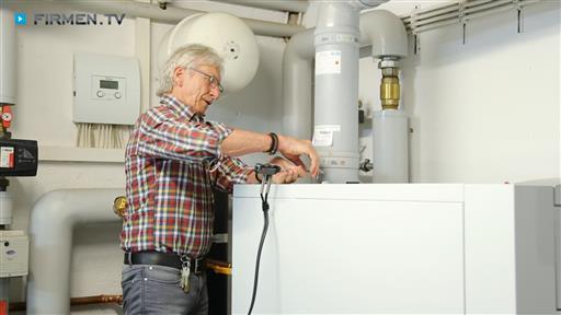 Filmreportage zu Ökopoint  EnergieKonzepte