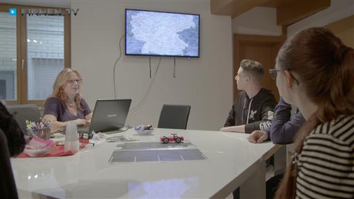 Videovorschau Fahrschule Hahn  Inh. Christina Krichbaum