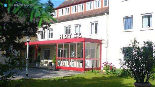 Filmreportage zu Hotel Restaurant  Ludwigshof am See