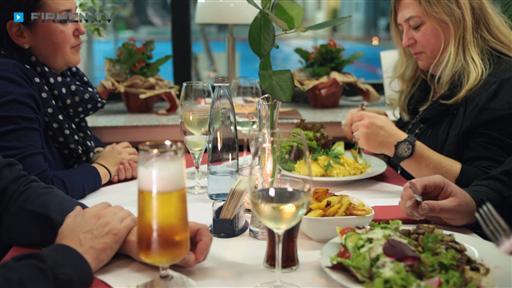 Videovorschau Bistro - Restaurant  Rot Weiß