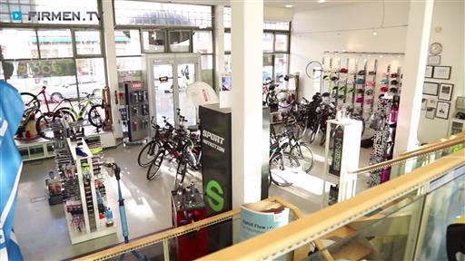 Filmreportage zu Sago Bike-Sport Shop GmbH