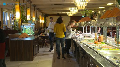 Videovorschau Yangtse  Chinesisches Restaurant