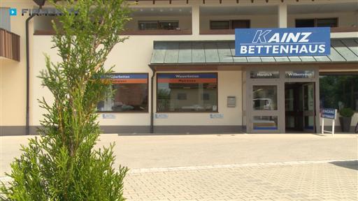 Videovorschau Bettenhaus Kainz Kainz Wasserbetten & Matratzenstudio