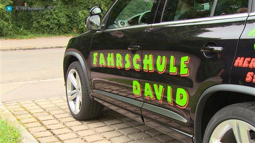 Videovorschau Fahrschule David