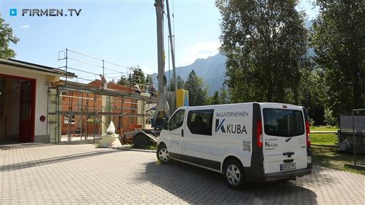 Videovorschau Bauunternehmen  Kuba Thomas