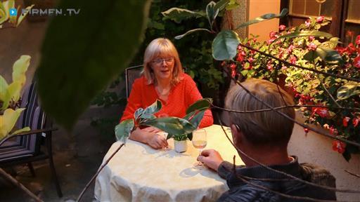"""Filmreportage zu """"Altdeutsche Weinstuben""""  – Zum Künstlerkeller –"""