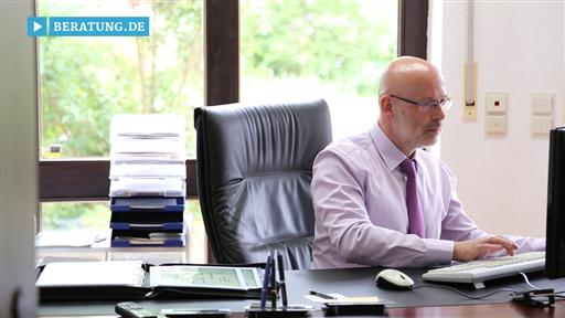 Videovorschau Unternehmensberatung  SpendEffekt