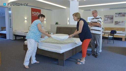Videovorschau Kohlpaintner´s  Betten- und Matratzenwelt