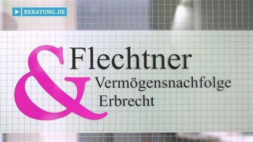 Ursula Flechtner Fachanwältin für Erbrecht