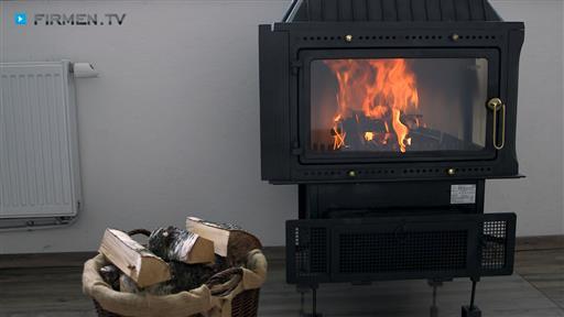 Filmreportage zu Wohnen & Wärme Live