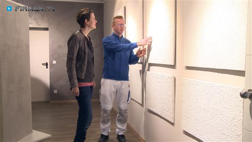 Videovorschau Raßhofer Malerbetrieb GmbH