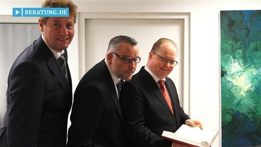 Videovorschau Kanzlei Nbg DRC Rechtsanwälte  Volker Dahrmann, RA Volker Dahrmann