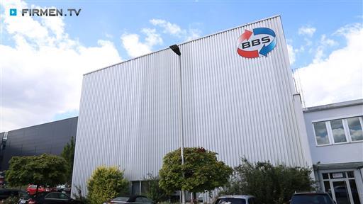 Filmreportage zu BBS GmbH