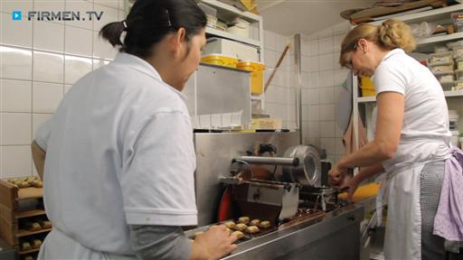 Filmreportage zu Café Breuer GmbH