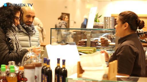 Videovorschau Coffee Fellows La Citè  im Hause P & C