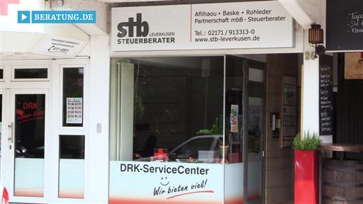 Videovorschau Stb Leverkusen Steuerberater