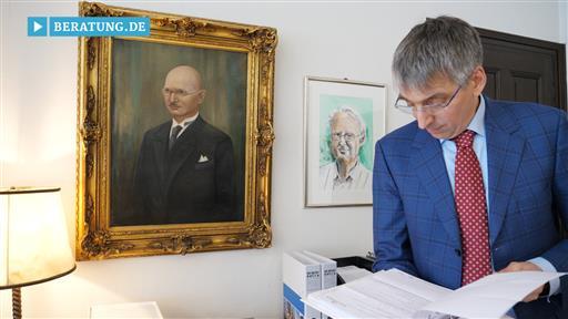 Videovorschau Hubert Brück KG Seit 1903 Versicherungsmakler