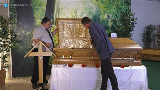Videovorschau Bestattung Marcus Biermeier