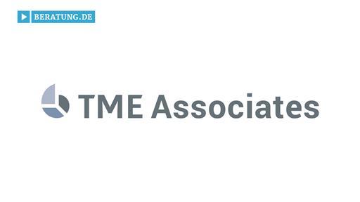 Videovorschau TME Consulting GmbH