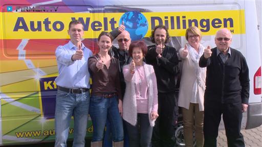 Videovorschau Kfz Werkstatt  Auto Welt Dillingen GmbH