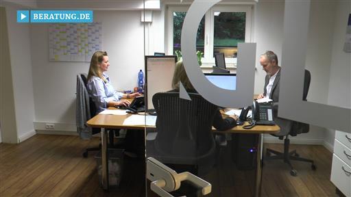 Videovorschau GL Versicherungsmakler GmbH GL Spezial Versicherungsmakler GmbH