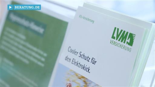 Filmreportage zu LVM-Versicherungsagentur Schauhoff & Stadie GmbH