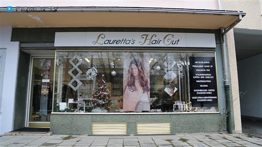 Videovorschau Angelo Cosenza Lauretta's HairCut