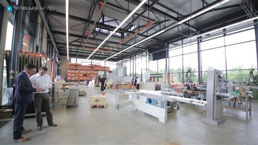 Filmreportage zu EKK Anlagentechnik GmbH & Co. KG