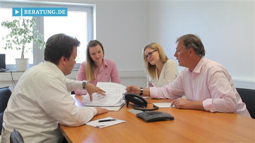 Filmreportage zu Hofmann Versicherungsvermittlungs GmbH