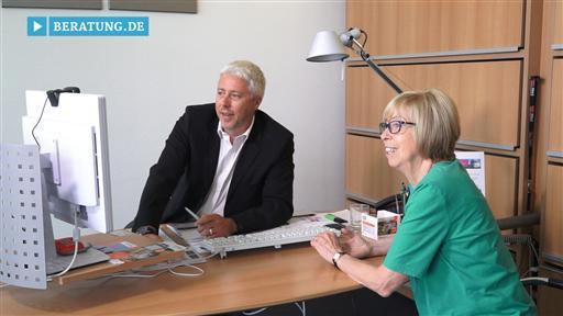 Videovorschau Alexander Weiß  Allianz Hauptvertretung