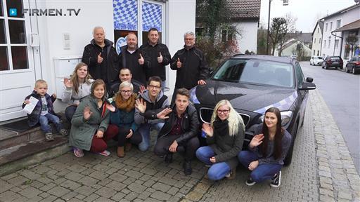 Videovorschau Bayern-Drive  Fahrschule GmbH