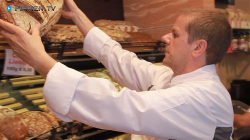 Videovorschau Bäckerei - Conditorei - Confiserie Pfaff