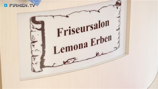 Videovorschau Friseursalon Lemona Erben