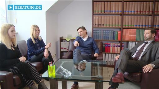 Videovorschau Rechtsanwaltskanzlei  Füger-Meyer-Sbach
