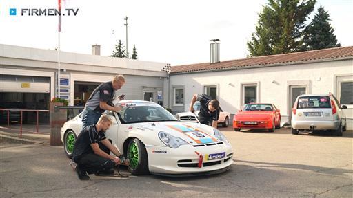 Videovorschau Auto-Service-Center  Cartech Aichach