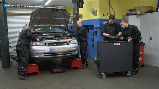 Videovorschau ATG - Autoteile  Shop & Werkstatt