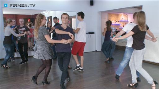 Videovorschau Winkle Tanzschule