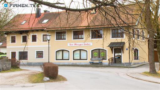Videovorschau Der Metzger Huber GmbH