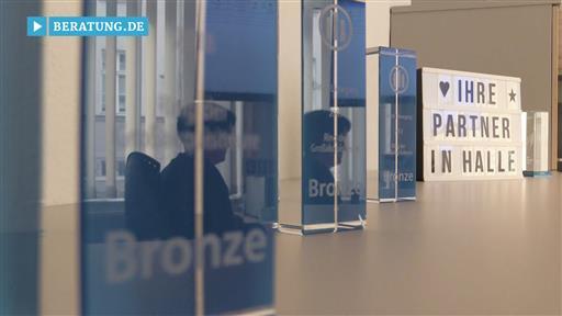 Videovorschau Ulrich Liesegang Allianz Generalvertretung