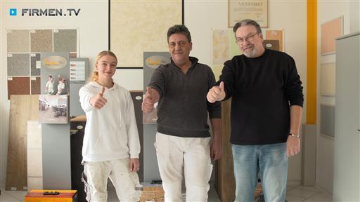 Videovorschau Malermeister-Fachbetrieb Riegel