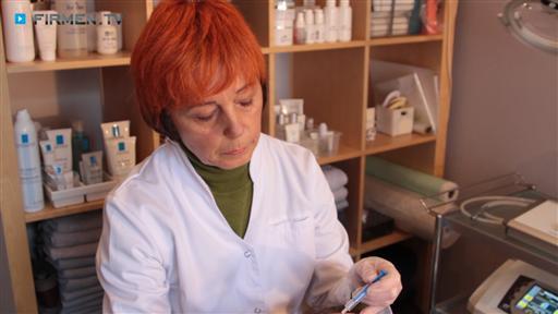 Videovorschau Kosmetikstudio Medicosmet